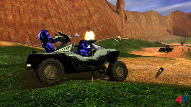 Screenshot - Halo: The Master Chief Collection (PC) 92607564