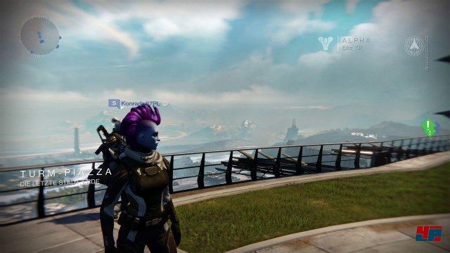 Screenshot - Destiny (PlayStation4) 92484983