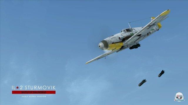 Screenshot - IL-2 Sturmovik: Battle of Stalingrad (PC) 92465495