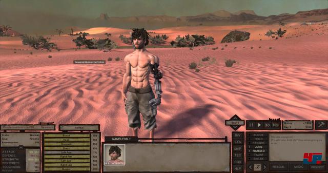 Screenshot - Kenshi (PC) 92577565
