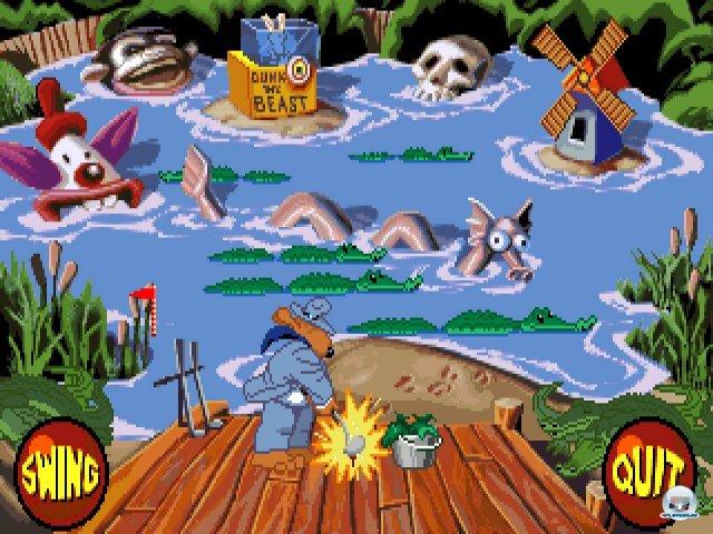 Screenshot - Sam & Max Hit the Road (PC) 92431717