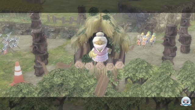 Screenshot - New Little King's Story  (PS_Vita) 2375212