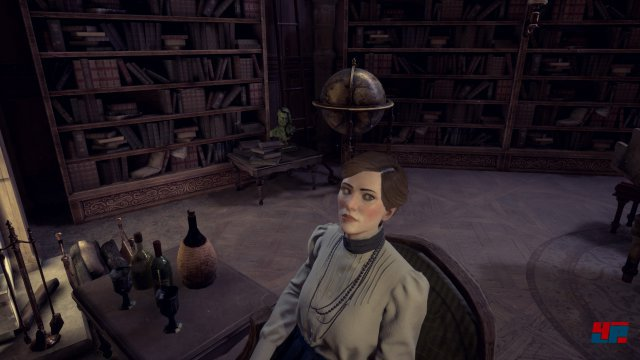 Screenshot - Call of Cthulhu (PS4) 92576932