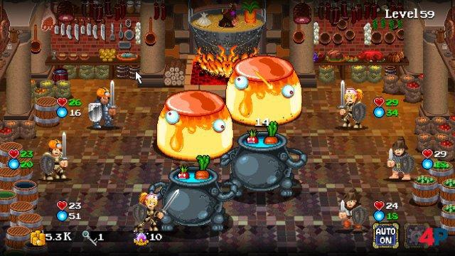 Screenshot - Soda Dungeon 2 (PC)