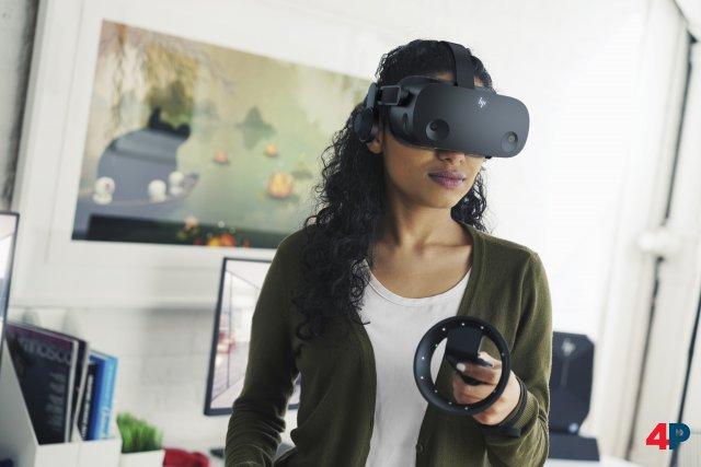 Screenshot - Virtual Reality (VirtualReality) 92614295