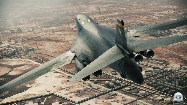 Screenshot - Ace Combat: Assault Horizon (360) 2262202