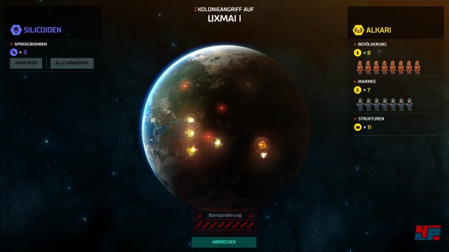 Screenshot - Master of Orion (PC) 92532220