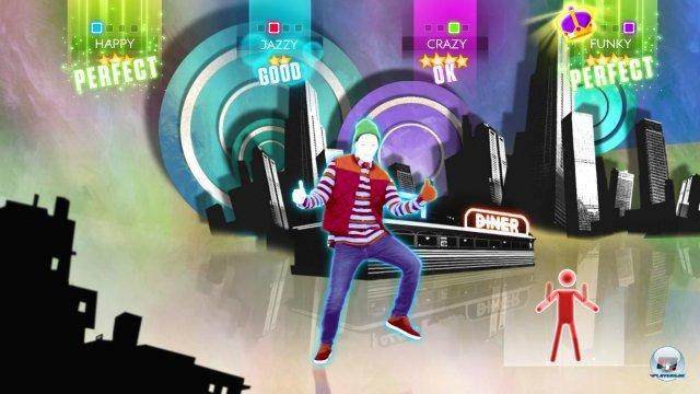 Screenshot - Just Dance 2014 (360) 92463272
