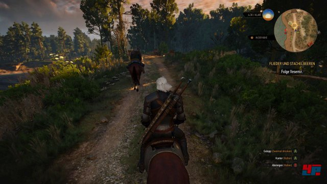 Screenshot - The Witcher 3: Wild Hunt (PC) 92504926