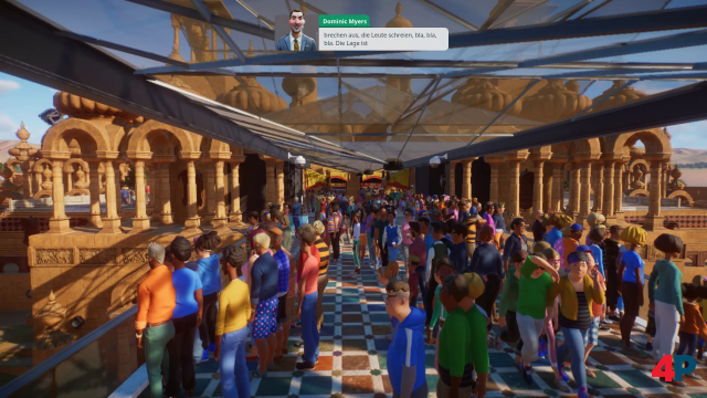 Screenshot - Planet Zoo (PC) 92600240