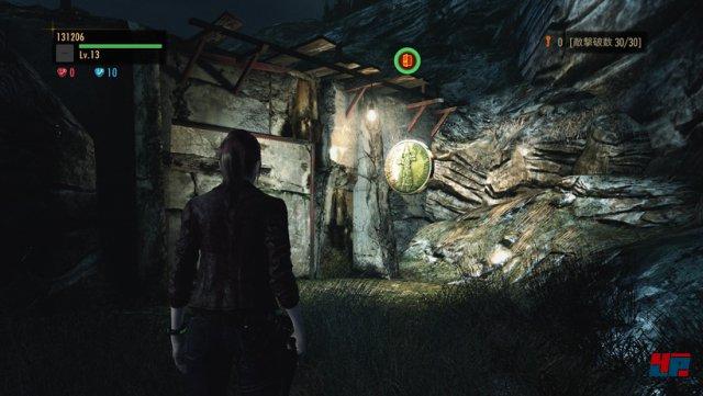 Screenshot - Resident Evil: Revelations 2 (360) 92496712