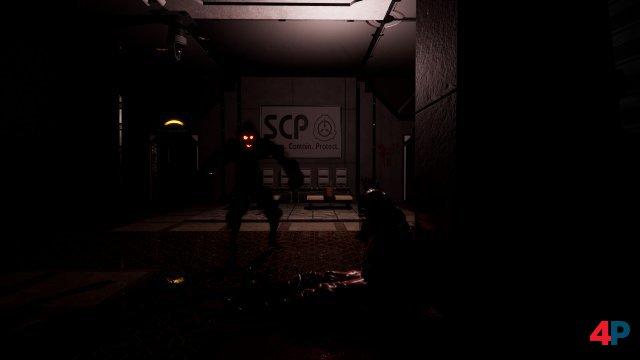 Screenshot - SCP: Blackout (PC) 92594155