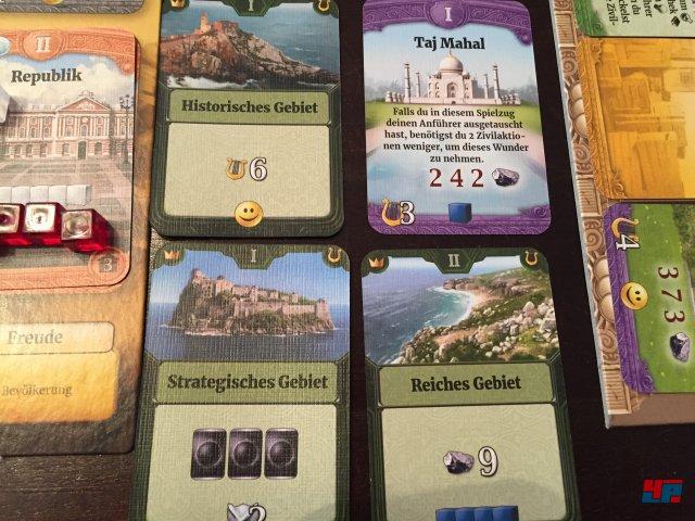 Screenshot - Through the Ages: Eine neue Geschichte der Zivilisation (Spielkultur) 92526676