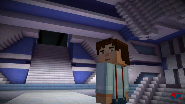Screenshot - Minecraft: Story Mode - Episode 2: Montage erforderlich (360) 92516470
