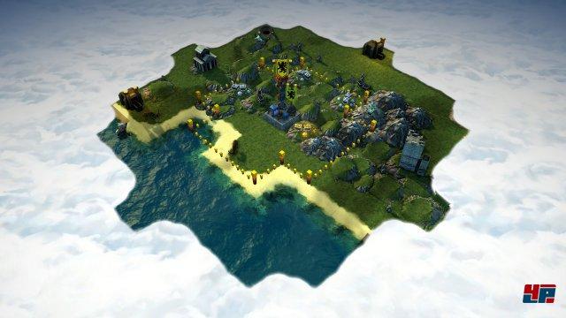 Screenshot - Planar Conquest (PC)