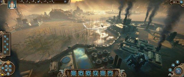 Screenshot - Punk Wars (PC)