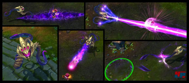 Screenshot - League of Legends (PC)