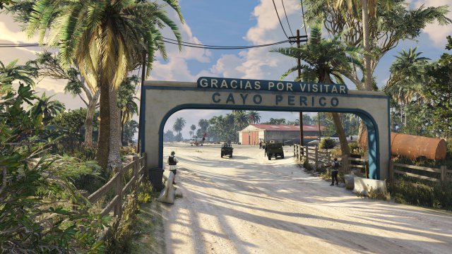 Screenshot - Grand Theft Auto 5 (PC, PS4, PlayStation5, One, XboxSeriesX) 92631123