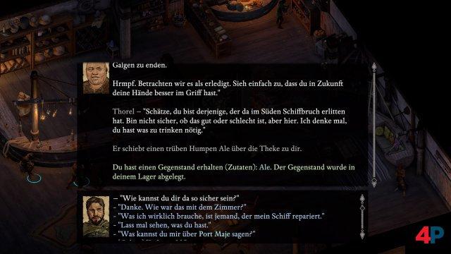 Screenshot - Pillars of Eternity 2: Deadfire (PS4) 92604849