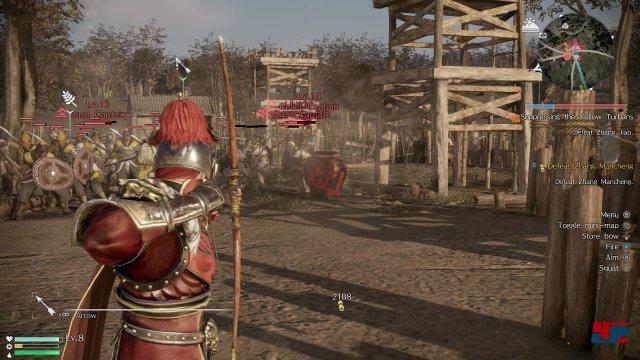 Screenshot - Dynasty Warriors 9 (XboxOneX) 92559797