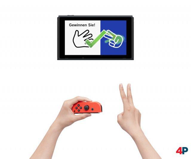 Screenshot - Dr. Kawashimas Gehirn-Jogging für Nintendo Switch (Switch) 92598040