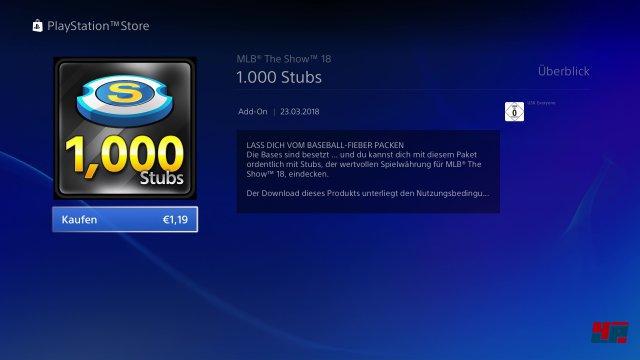 Screenshot - MLB The Show 18 (PS4) 92562862
