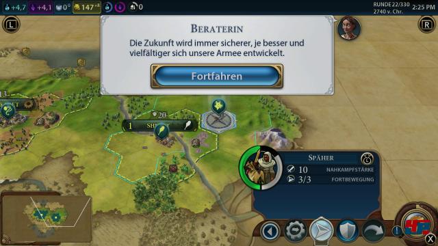 Screenshot - Civilization 6 (Switch) 92578262