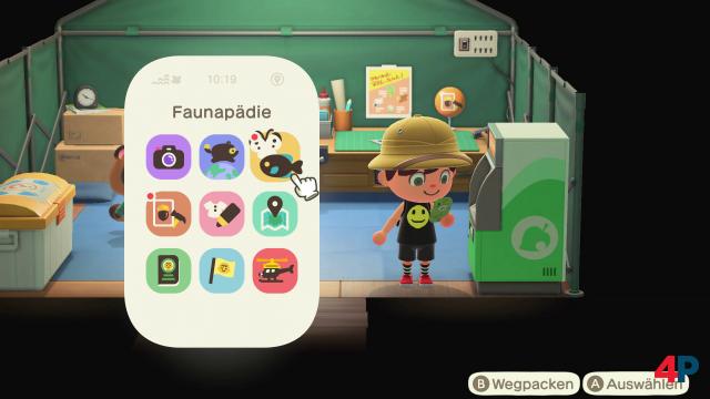 Screenshot - Animal Crossing: New Horizons (Switch) 92608325