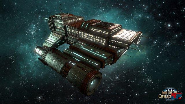 Screenshot - Galactic Civilizations 3 (PC) 92472797