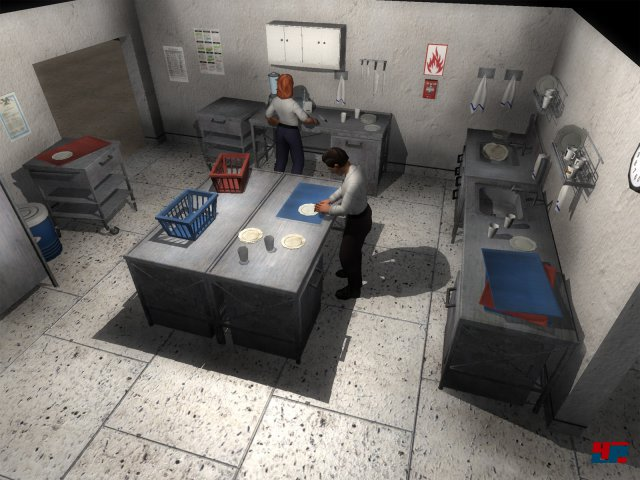 Screenshot - Dead State (PC) 92480131