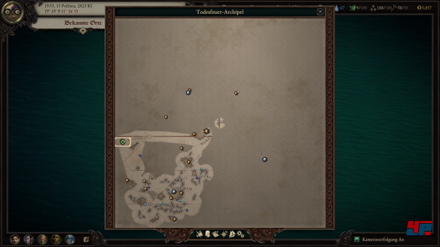 Screenshot - Pillars of Eternity 2: Deadfire (PC) 92565173