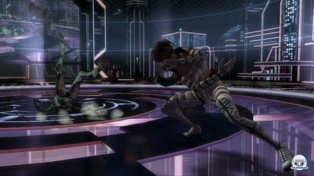 Screenshot - Girl Fight (360)