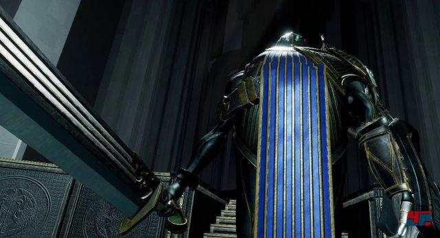 Screenshot - Swords of Gargantua (HTCVive) 92585135