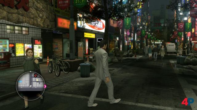 Screenshot - Yakuza Kiwami (One)
