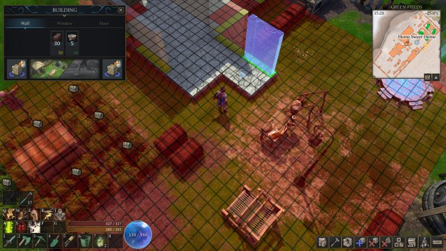 Screenshot - Force of Nature 2: Ghost Keeper (PC) 92642908