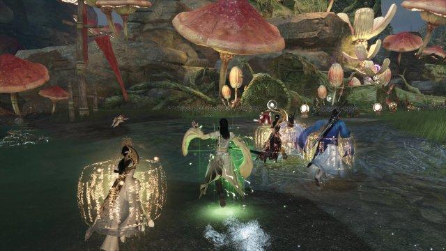 Screenshot - Swords of Legends Online (PC) 92639997