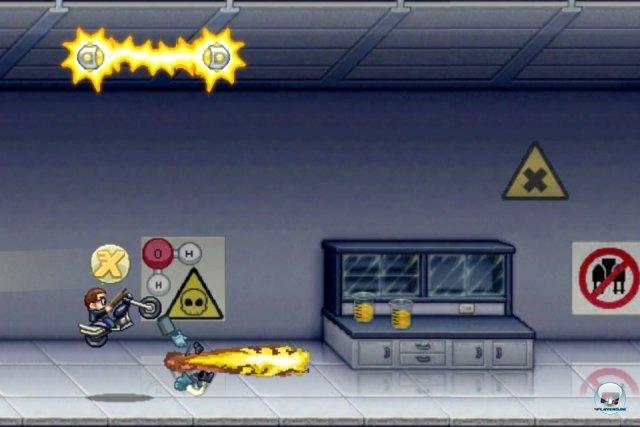 Screenshot - Jetpack Joyride (iPhone) 2260962