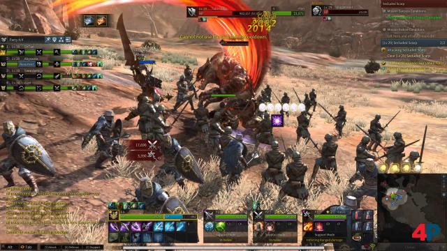 Screenshot - Kingdom Under Fire 2 (PC) 92601790