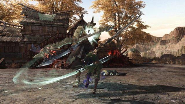 Screenshot - Swords of Legends Online (PC) 92639991