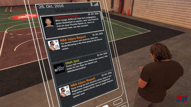 Screenshot - NBA 2K17 (PS4) 92533745