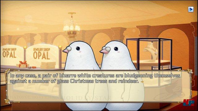 Screenshot - Hatoful Boyfriend: Holiday Star (PC) 92517598