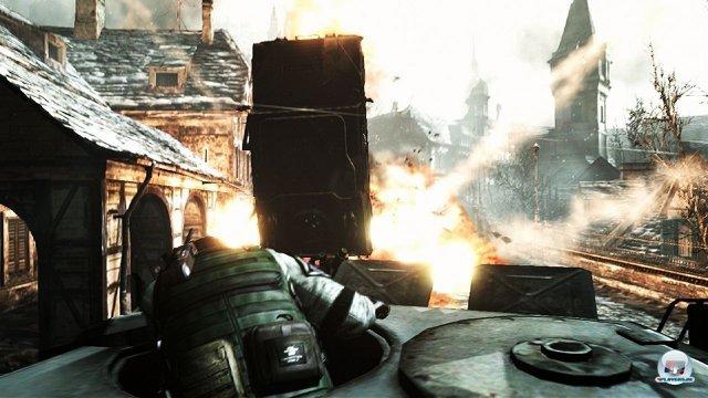 Screenshot - Resident Evil 6 (360) 2311242
