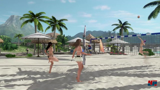 Screenshot - Dead or Alive: Xtreme 3 (PlayStation4) 92523210