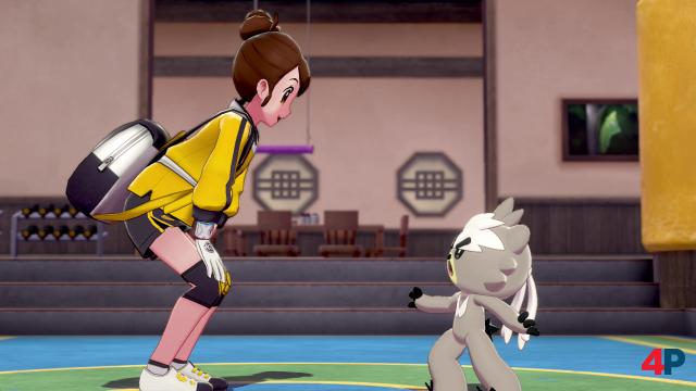 Die neuen Legenden Dakuma und Wulaosu sind die Highlights des ersten DLCs.