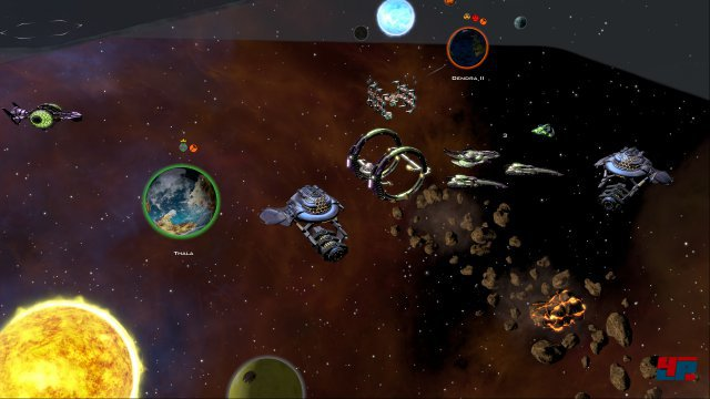 Screenshot - Galactic Civilizations 3 (PC) 92503649