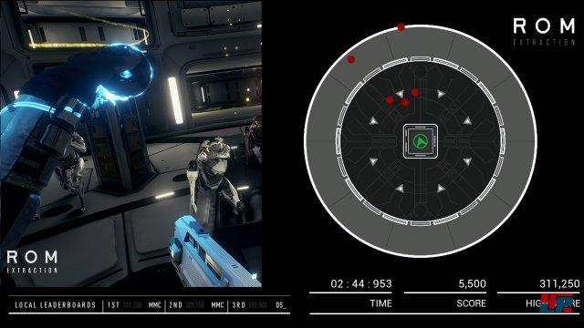 Screenshot - ROM: Extraction (HTCVive) 92548064