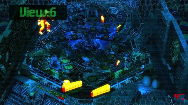 Screenshot - Aliens vs. Pinball (PC) 92524895