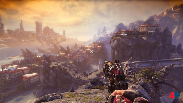Screenshot - Bulletstorm (Switch) 92596013