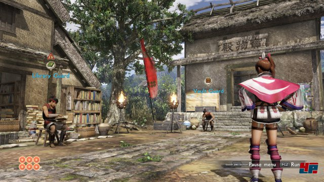 Screenshot - Samurai Warriors: Spirit of Sanada (PC) 92542359