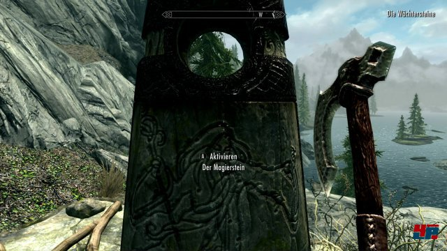 Screenshot - The Elder Scrolls 5: Skyrim (Switch) 92555847